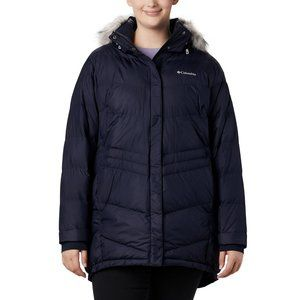 Columbia Peak to Park Mid Insulated Puffer Jacket